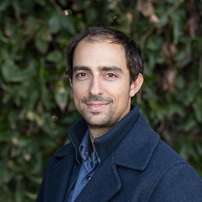 Steven Sysum <br> Domestic Logistics Coordinator </br>