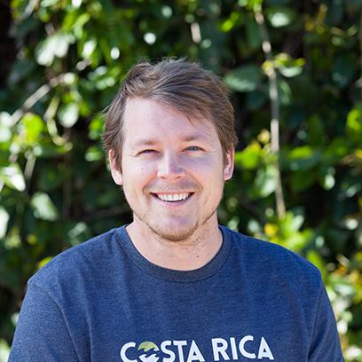 Joshua Malouf <br> Product Specialist </br>