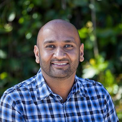 Nik Patel <br> Customer Service Mngr </br>
