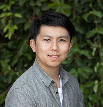 Chris Yang <br> Financial Supervisor </br>