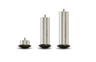 Stainless Steel Legs