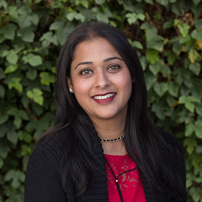 Deena Patel <br> Sr. Executive Assistant to COO and VPO </br>