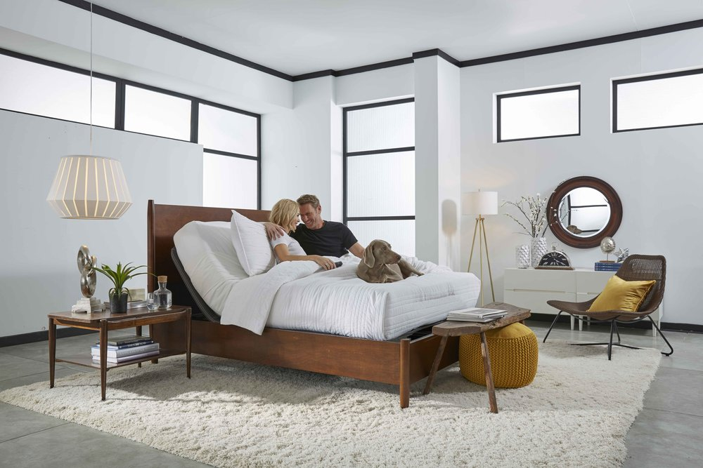 Motion Bedroom Furniture™  This Changes Everything
