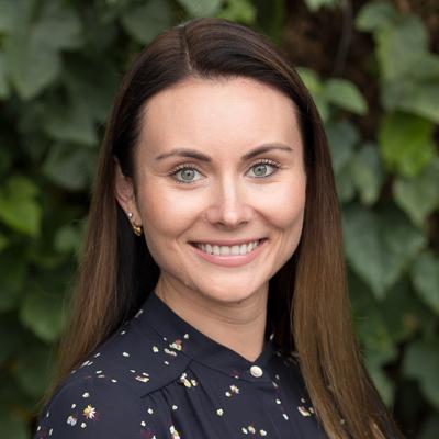 Dainora Kontvainiene <br> Sales Director–EU RS ME </br>