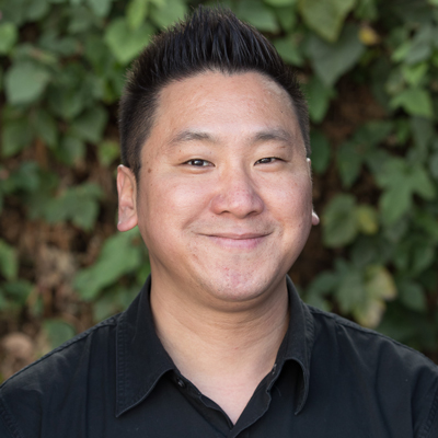 Robert Liou <br> Training and Sales Acct <br> Manager West </br>