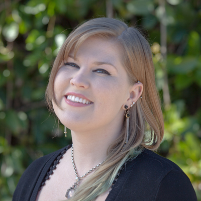 Ashley Platzek <br> Fulfillment Coordinator </br>