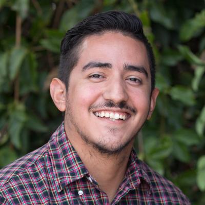 Joseph Padilla <br> Product Administrator </br>