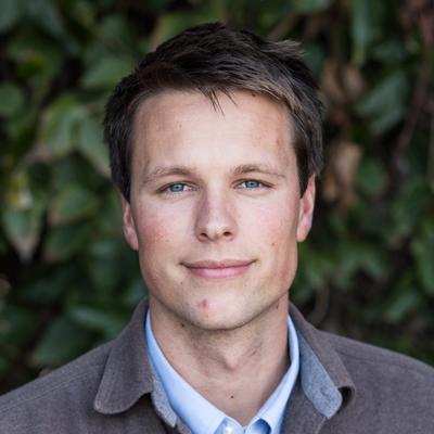 Hunter Totemeier <br> Creative Design Associate </br>