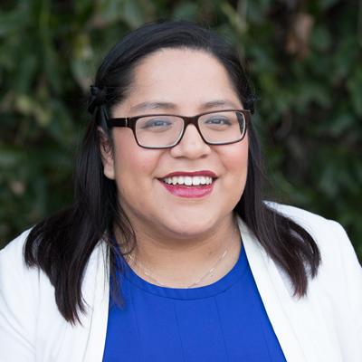 Cecilia Uribe <br> Customer Service Rep </br>