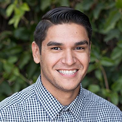 Michael Gavilanes <br> Customer Service Rep </br>