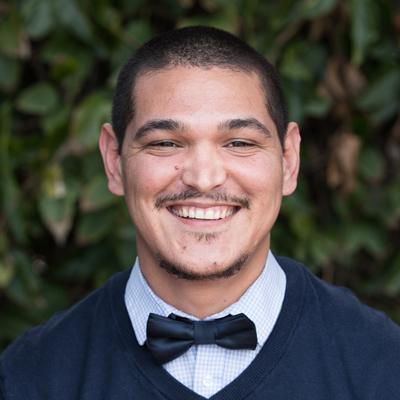 Daniel Velez <br> Customer Service Rep </br>