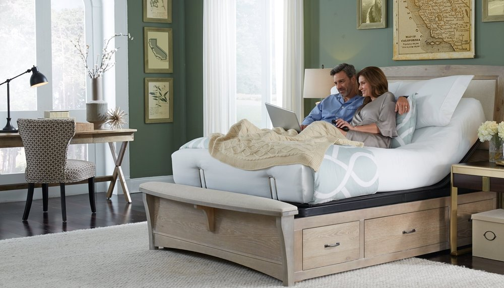 What is Motion Bedroom Furniture? -