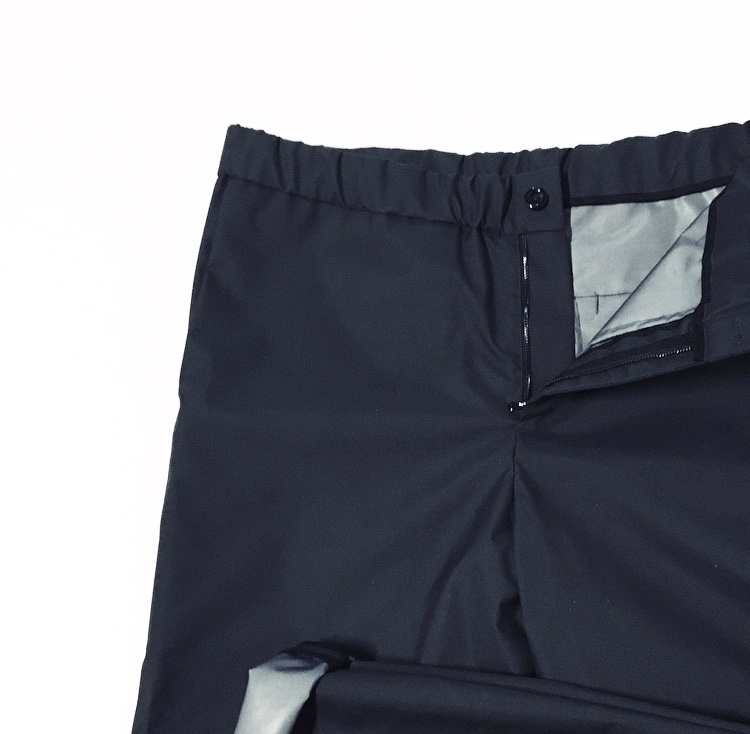 The Nylon Studio Pant -