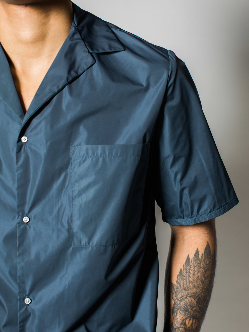 The Nylon Playa Shirt -