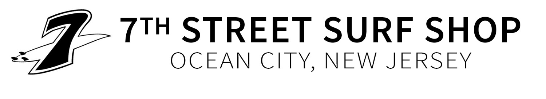 Wave Cam — 7th Street Surf Shop | Ocean City, NJ