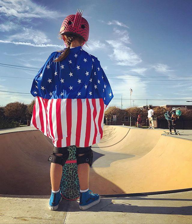 Go America. 🇺🇸 #superscarletgirl