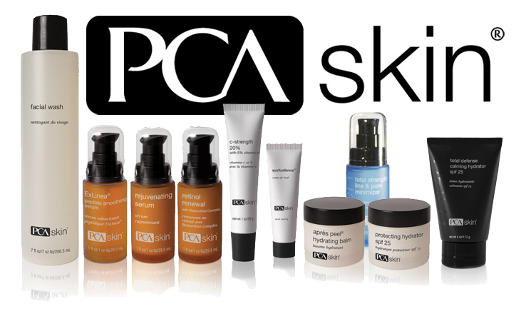 PCA Skin, Medical Aesthetics of the Hudson Valley