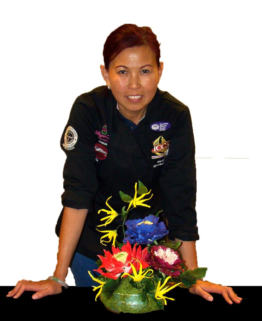 Rosalind Chan