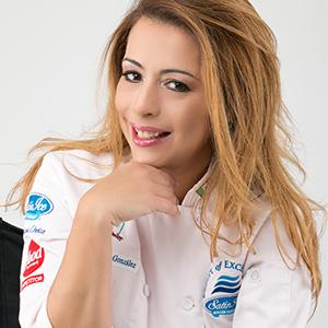 Mary Carmen Gonzalez Enriquez