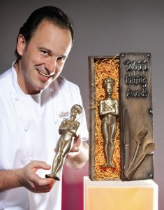 David Ramirez    Executive Pastry Chef David Ramirez Chocolates