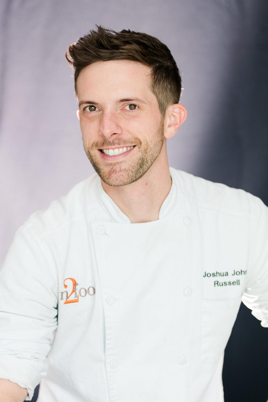 Joshua John Russell
