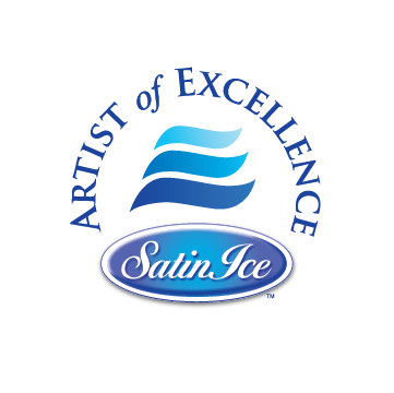 Satin Ice Artists of Excellence