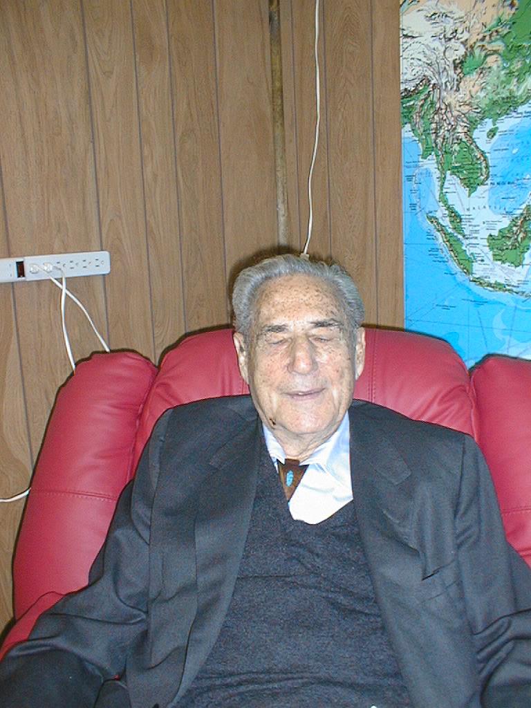 Orville Greene Co-founder of Eventide