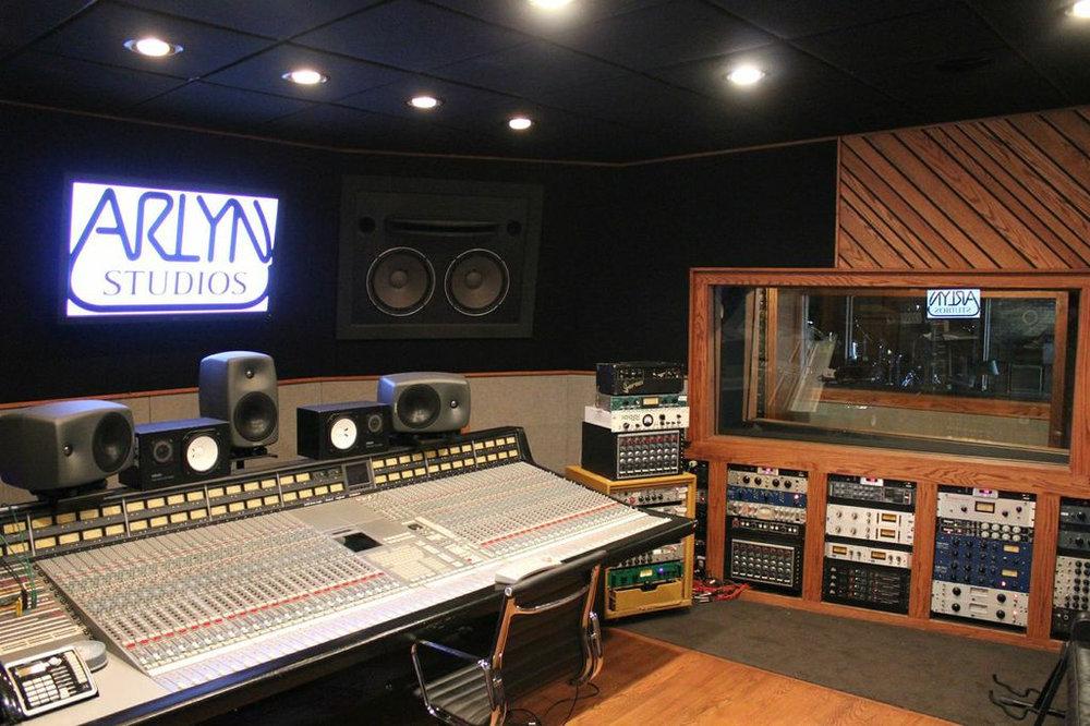 Arlyn Studio B