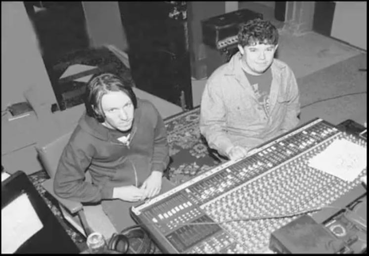 LC and Elliott Jackpot1997.jpg