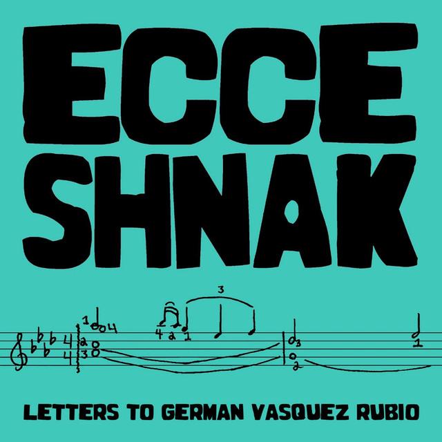 Ecce Shnak