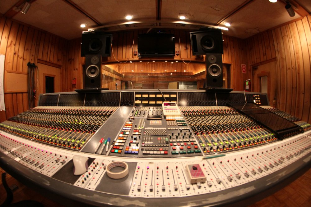 Powerstation Studio C