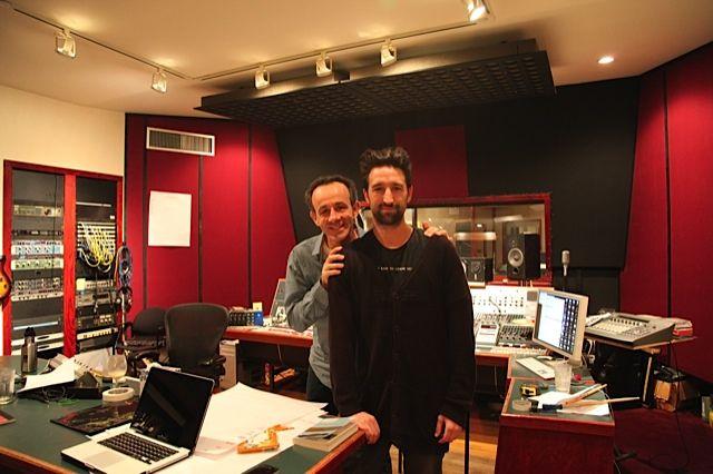 Kevin & Tom Marks