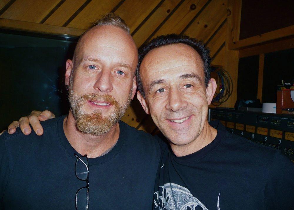 Jon Ossman & Kevin