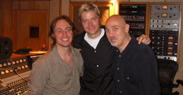 Chris Botti Sessions