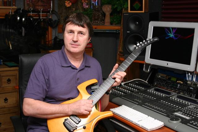 Paul In Studio.jpeg