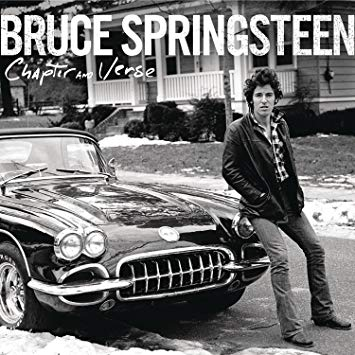 Chapter and Verse - Bruce Springsteen
