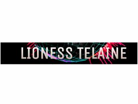 Lioness TeLaine stripped trademark