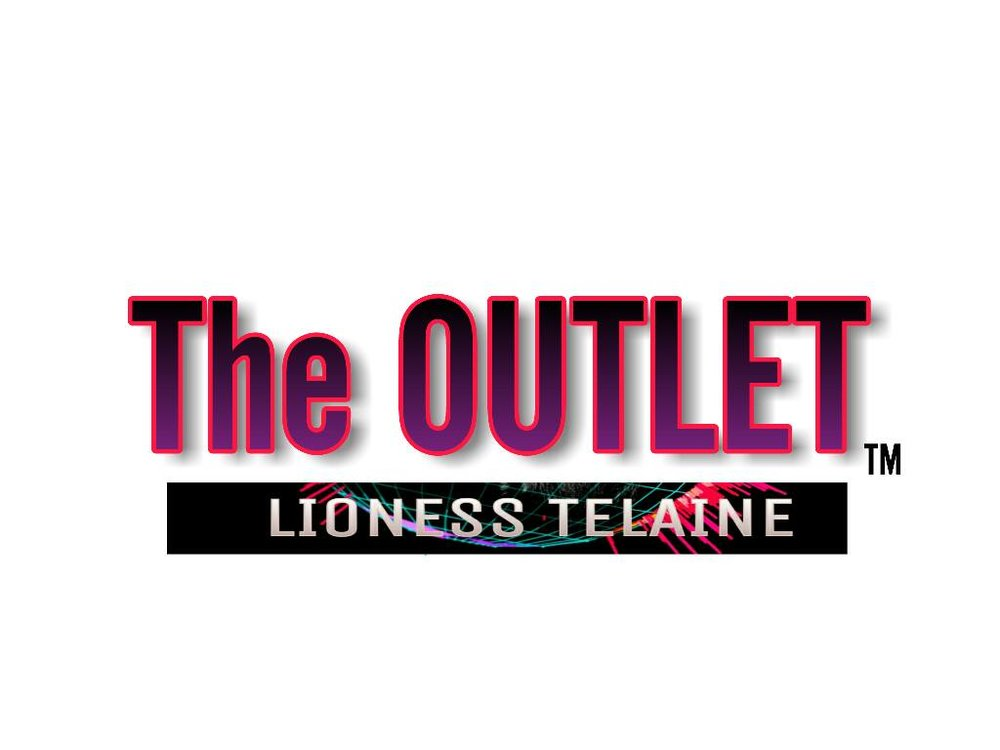 The Outlet- Lioness TeLaine