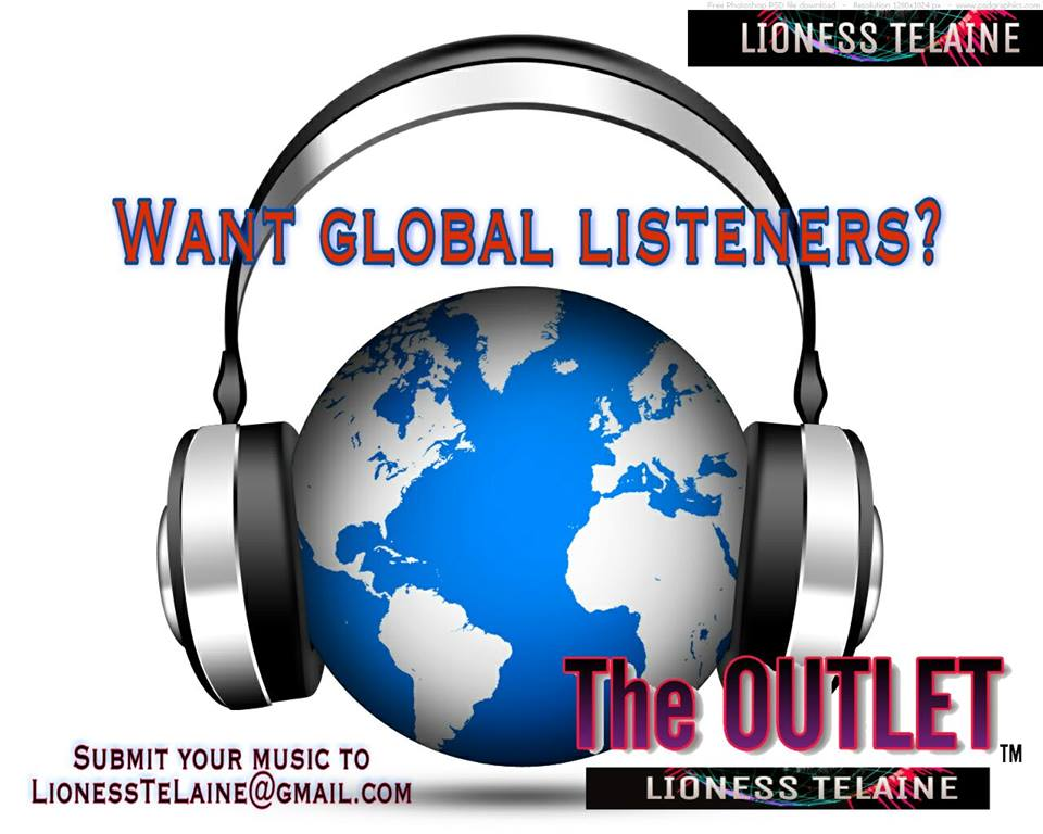 Submit your music now to the #1 international online radio show in Texas!