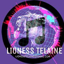 Lioness TeLaine public music review emblem