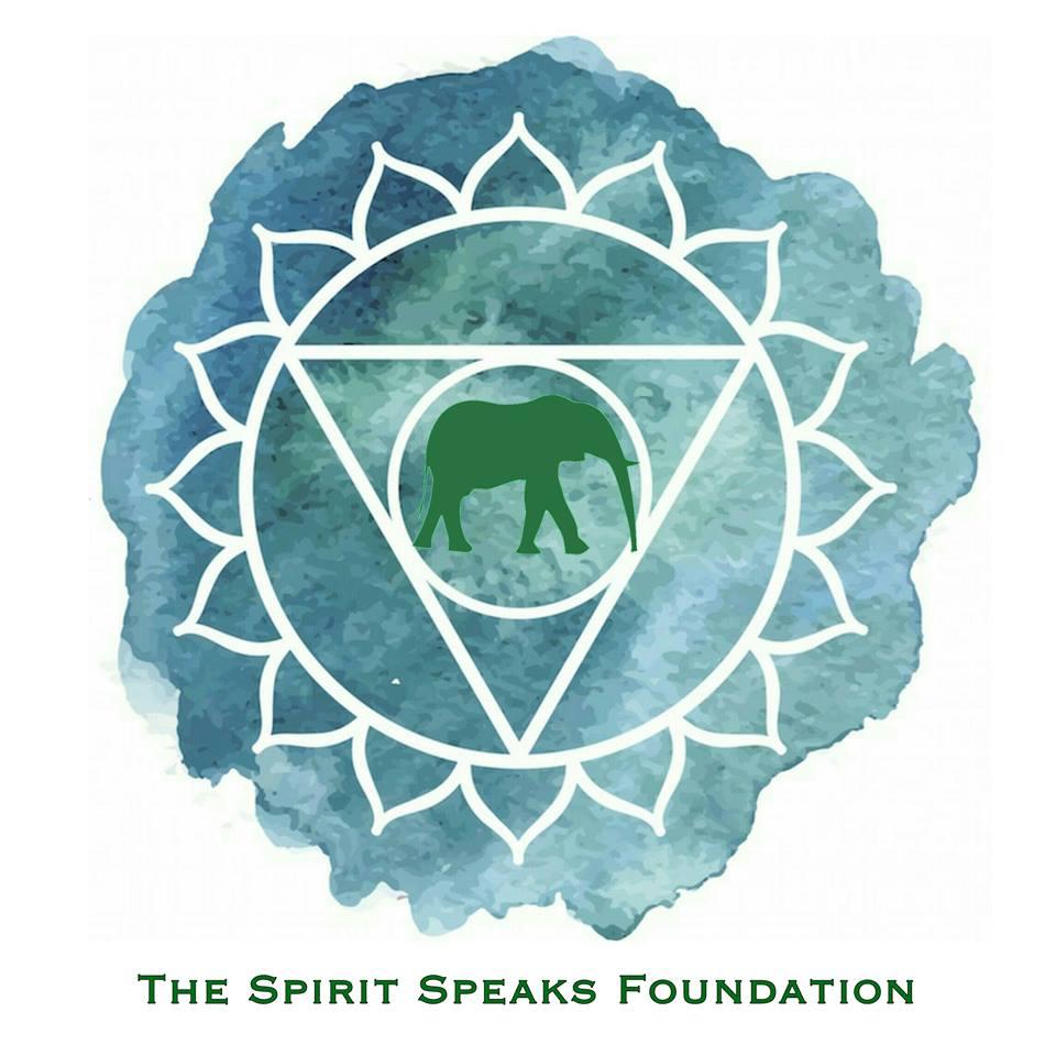 The Spirit Speaks Foundation