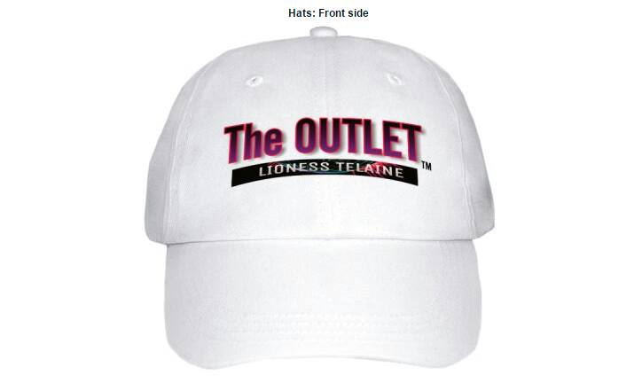 THE OUTLET RADIO GEAR!