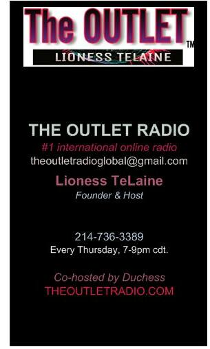 THE OUTLET RADIO