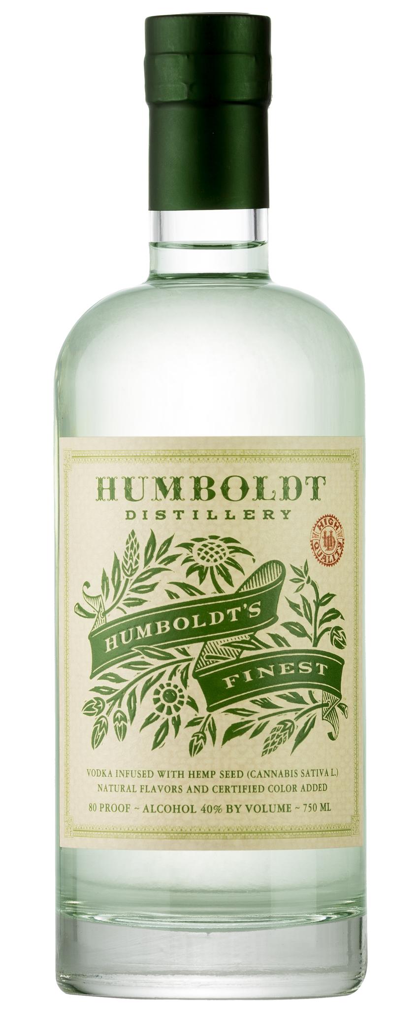 Humboldt Distillery