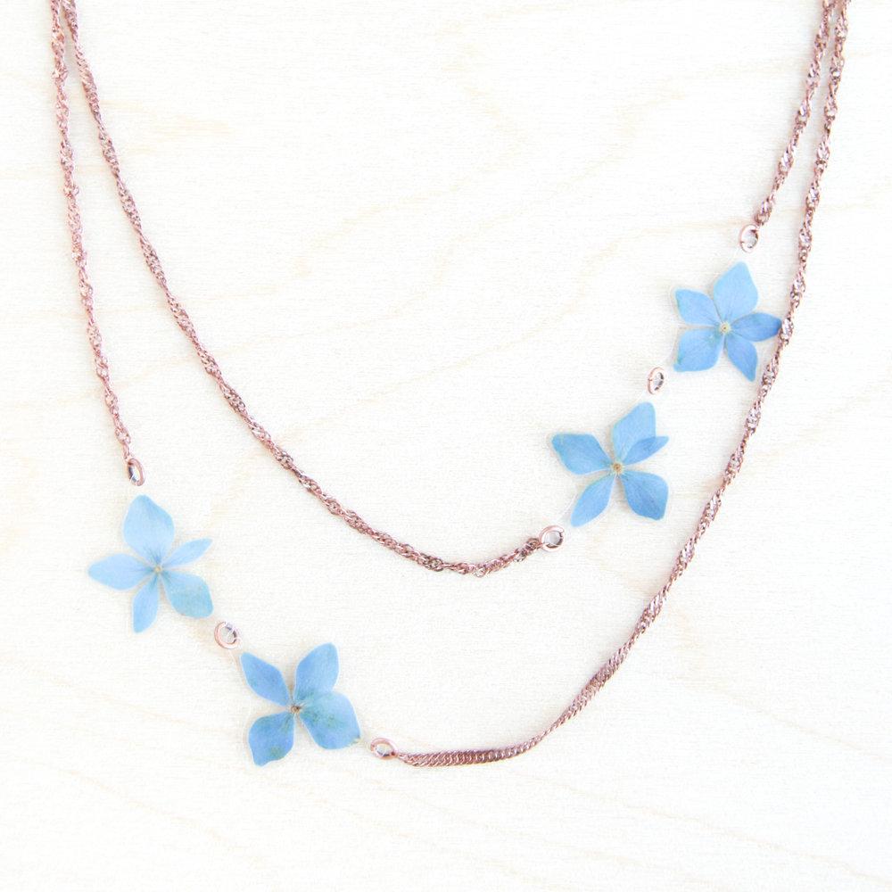 blue hydrangea necklace - IMPRESSED by nature RGB.jpg