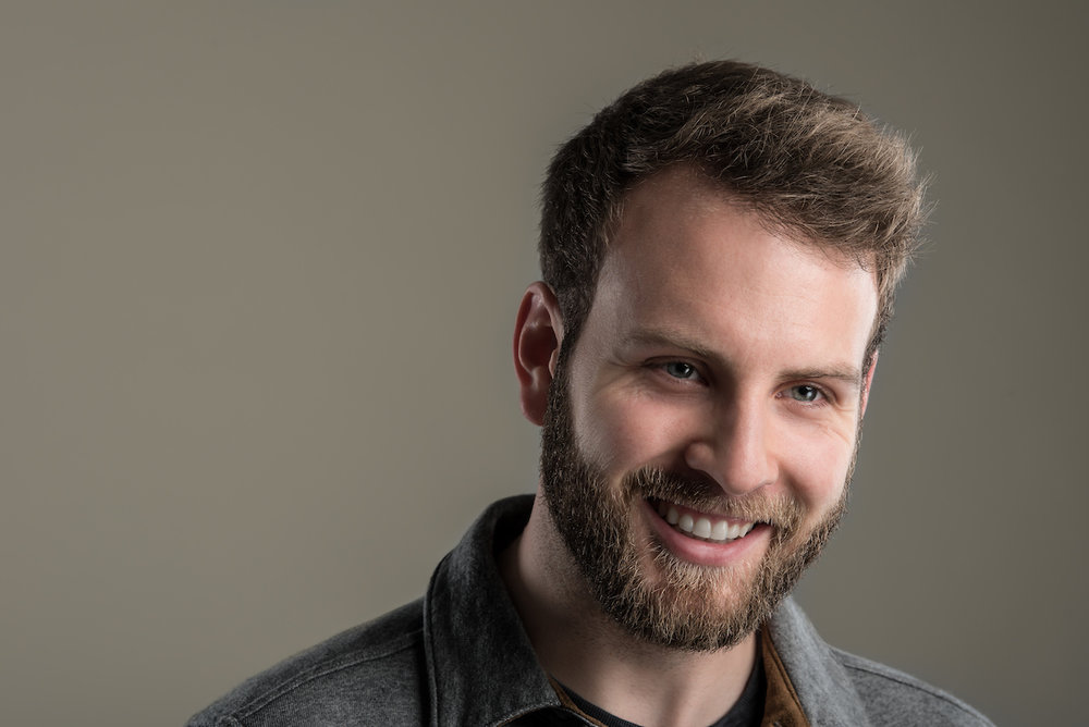 Atticus Koontz - Atticus Koontz is a local actor and fight choreographer. He is thrilled to be working again with Kate Danley taking on the roles of Henry Victor and Cincinnatus. He would like to thank his family, friends, and cat Lilly for their love and support. Enjoy the show!