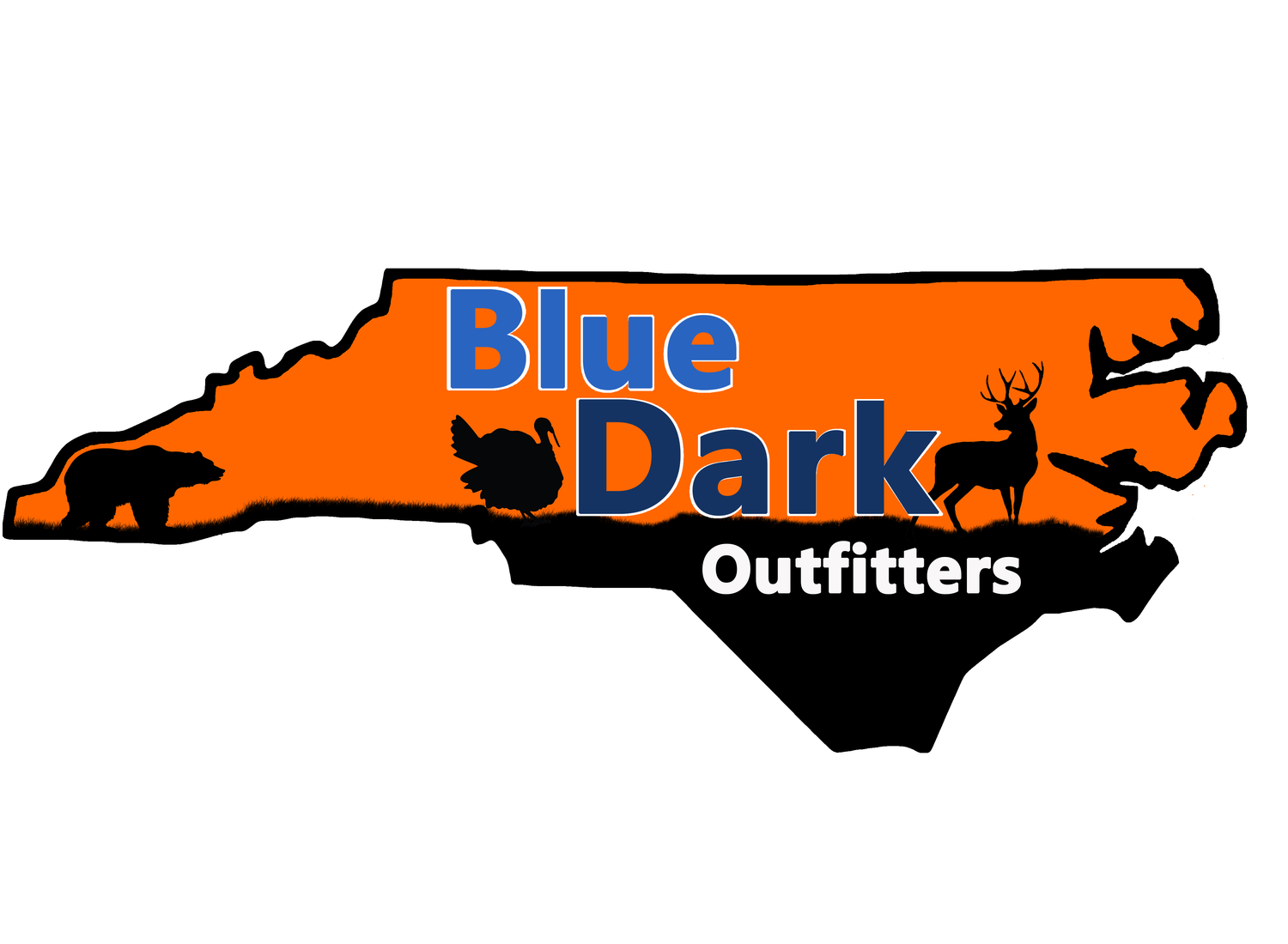 BlueDark Outfitters