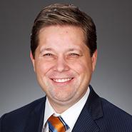 Bill Zawada  Vice President of Business Development