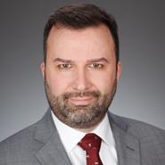 Peter Papolis   Senior Manager, Governance Advisory