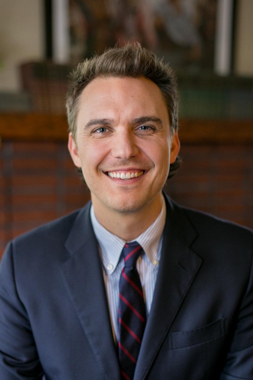 Dr. Joseph Clair